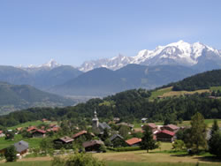 property for sale in the French Alps