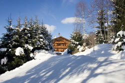French Ski Chalet For Sale