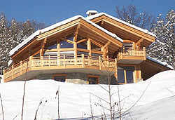 Ski apartments for sale