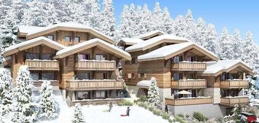 Alpine Scene