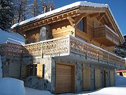 Ski Chalets For Sale