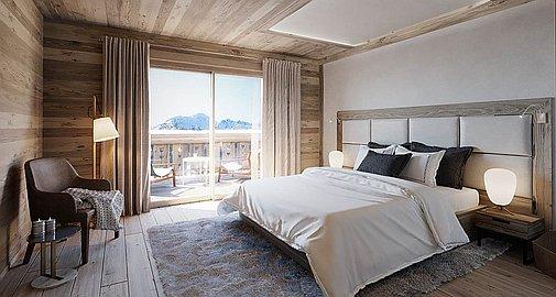 Bedroom examples