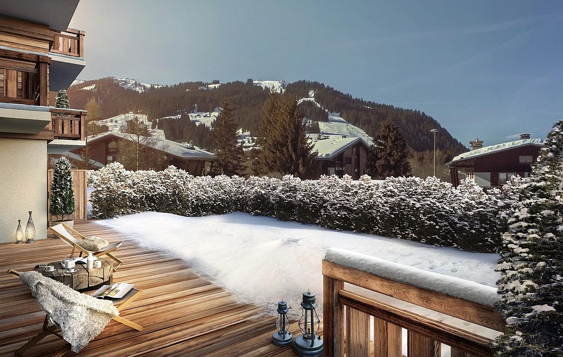 Example terrace