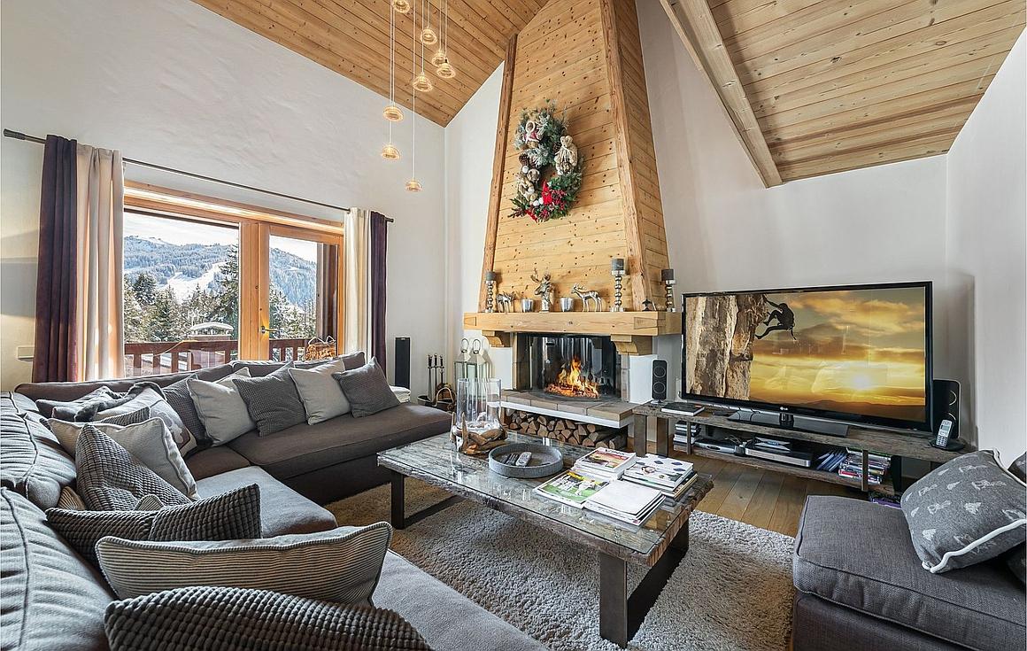 Megeve property for sale