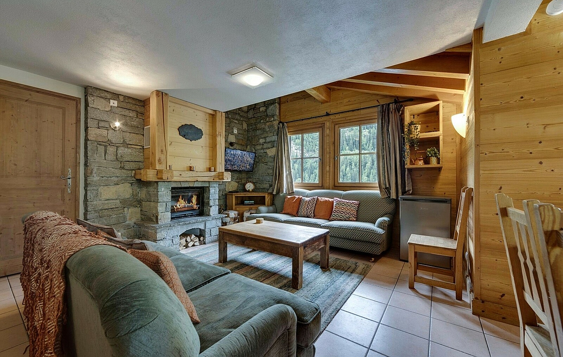 chalet for sale in Tignes