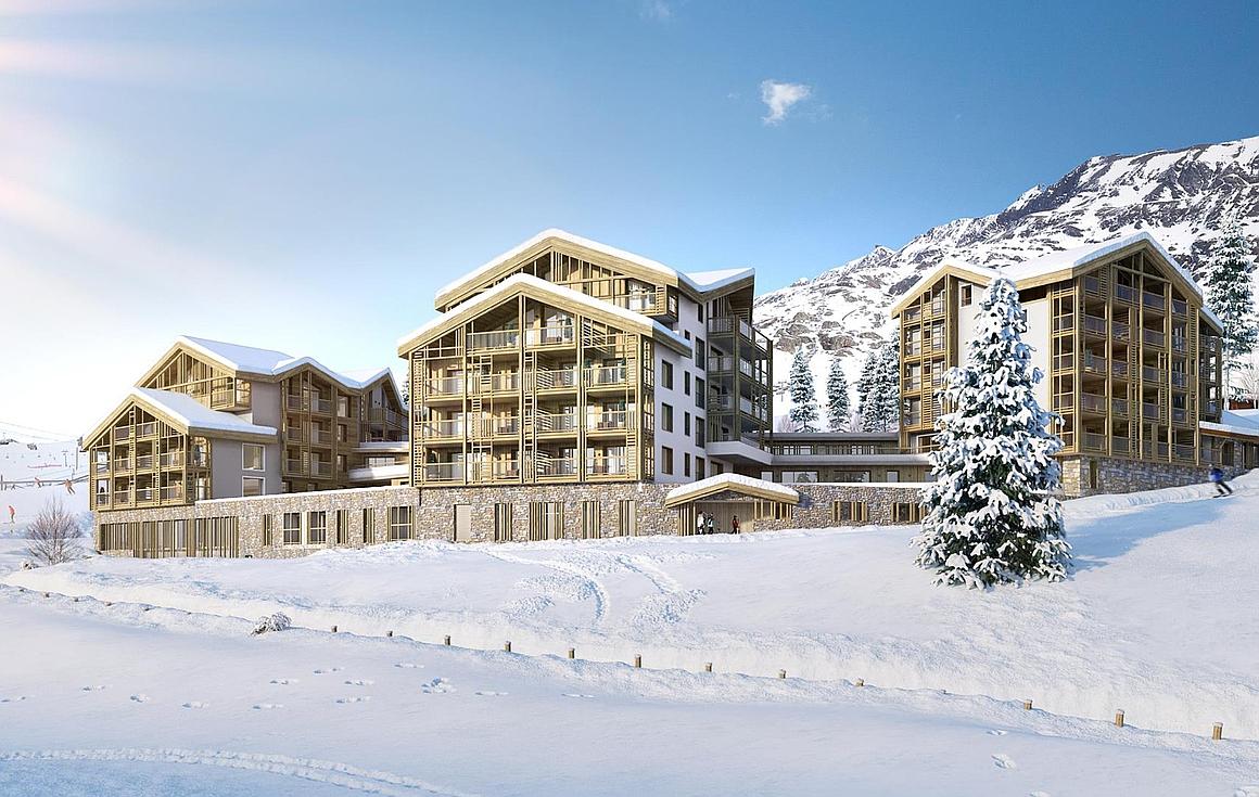 Apartments for sale Alpe d'Huez