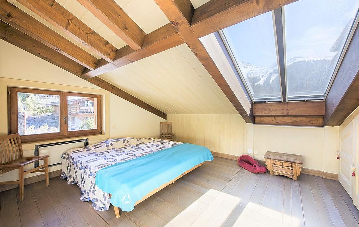Superb bedroom areas