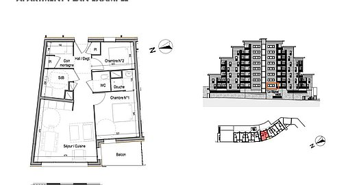 Example Floor-Plan