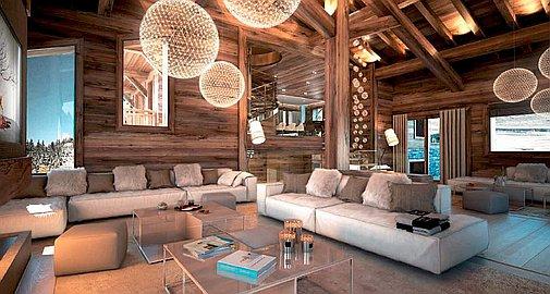 Example Interior finish