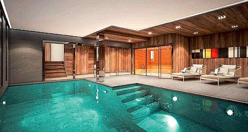 Example Pool