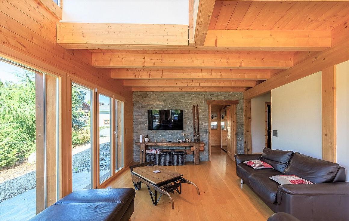 The living floor