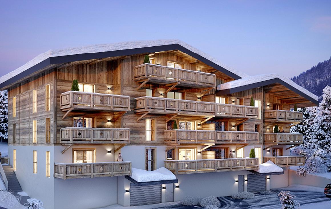 Apartments for sale Notre Damme de Bellecombe