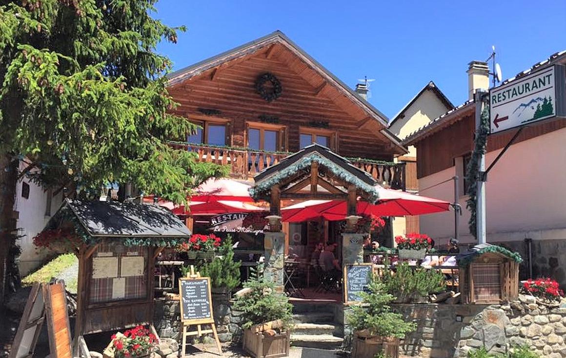 Chalet for sale in Alpe d'Huez