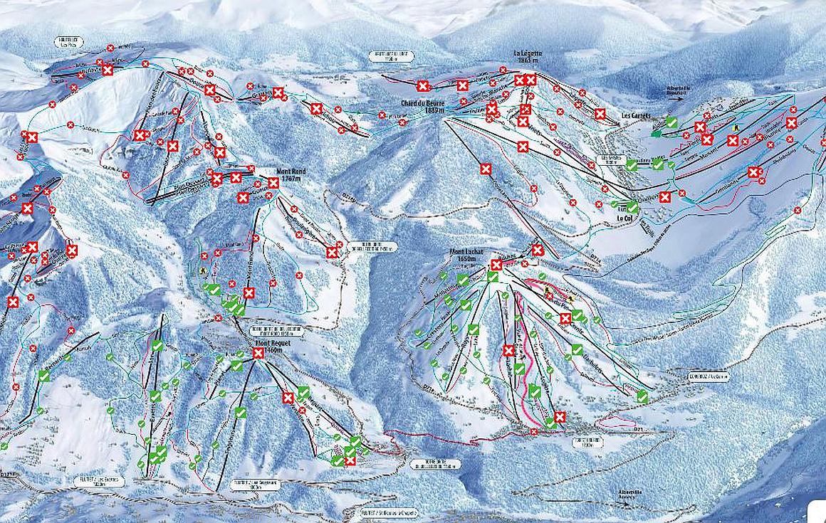 Ski Domain