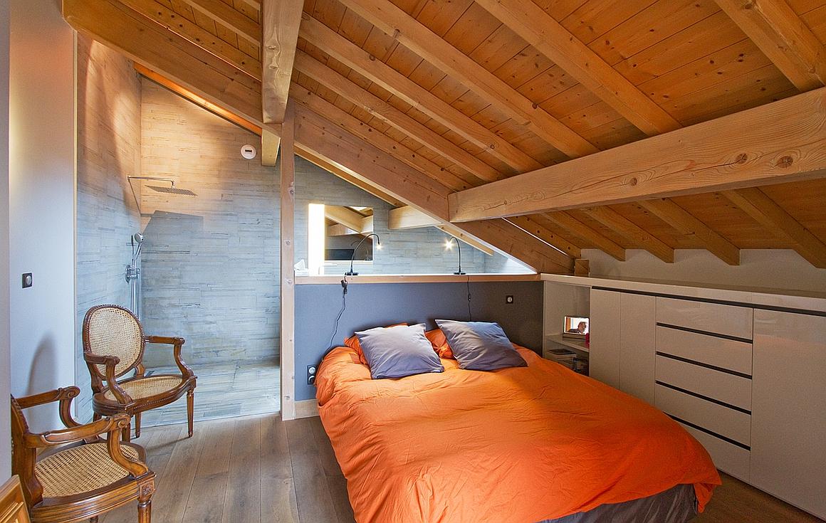 Fantastic bedrooms
