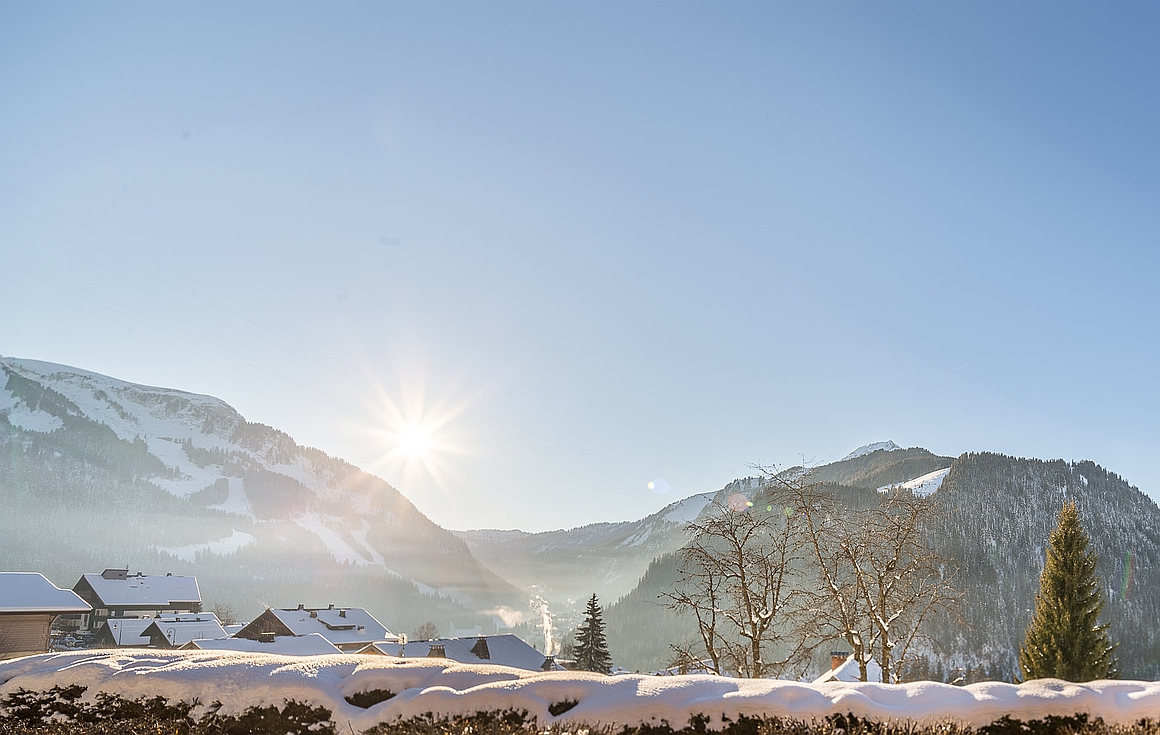 Chatel chalet for sale