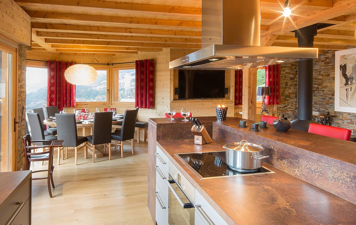 Chatel property for sale