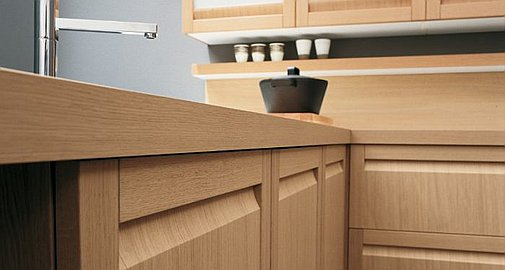 Fully fitted kitchens