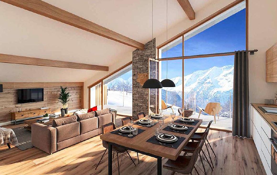 Fantastic living space