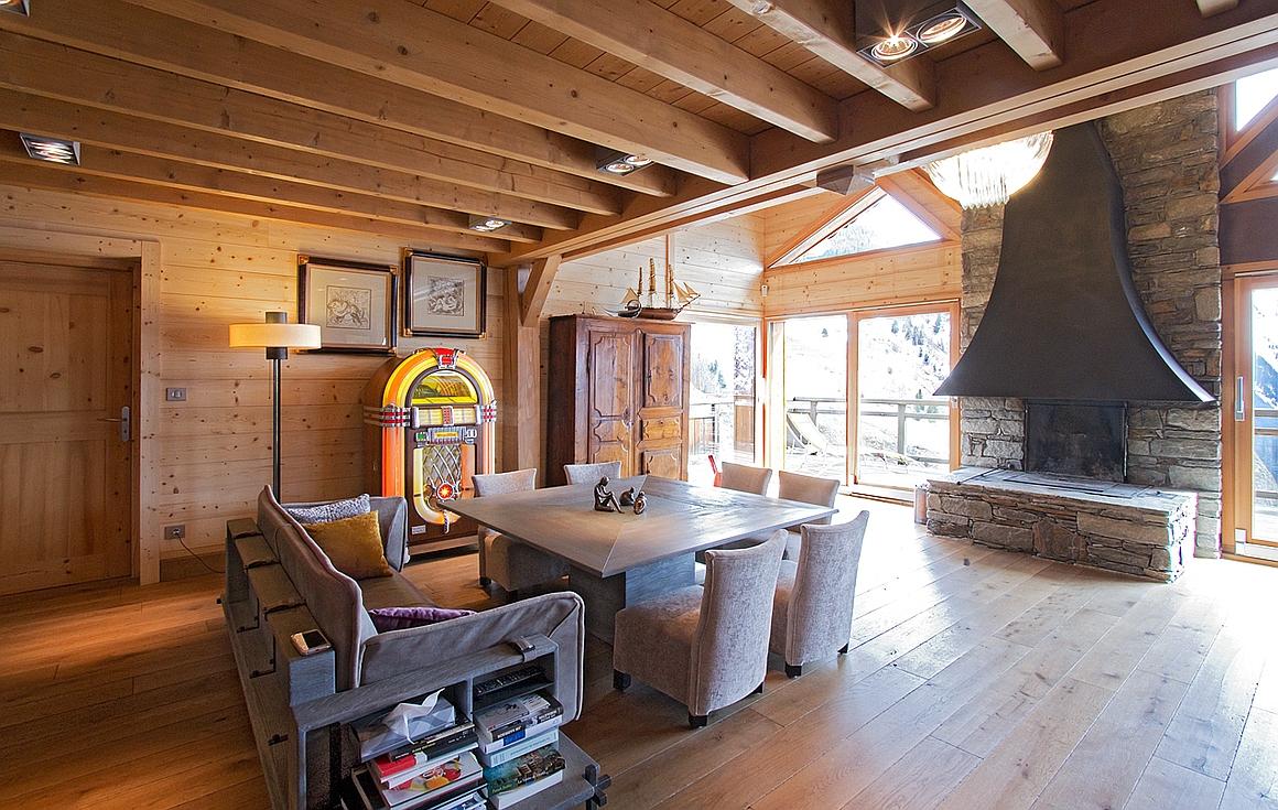 fantastic living room
