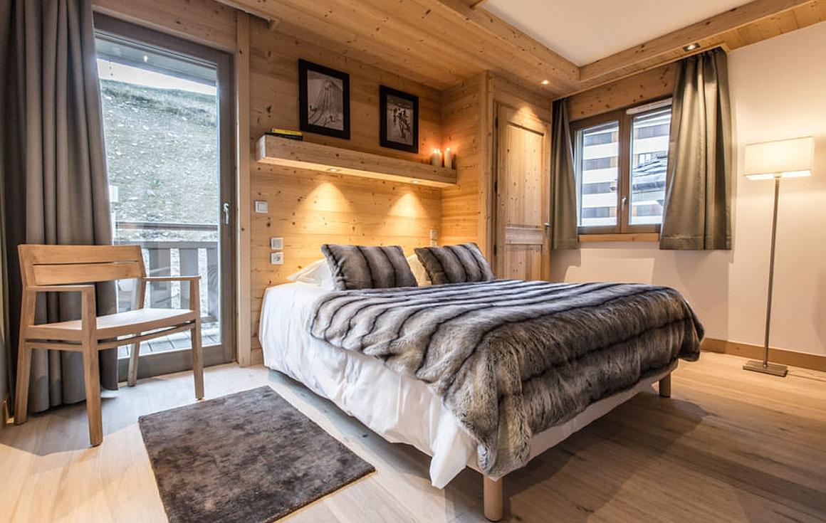 Bedrooms of Meribel properties for sale