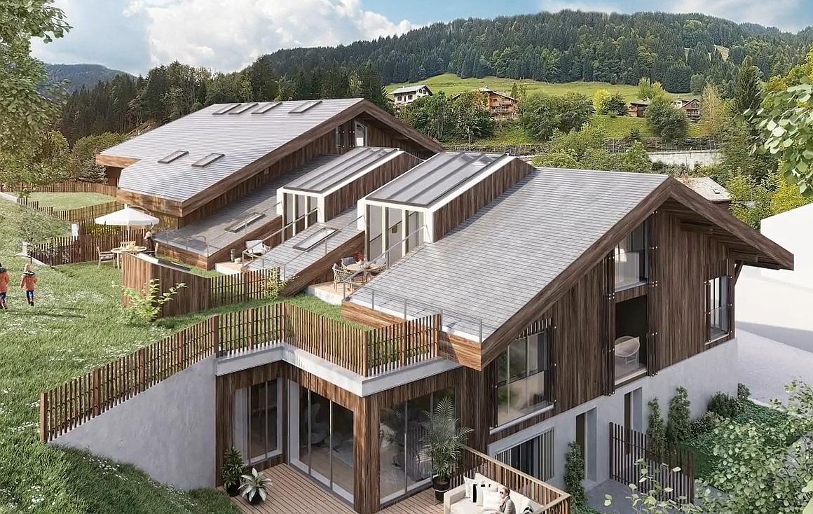 Ski apartments for sale