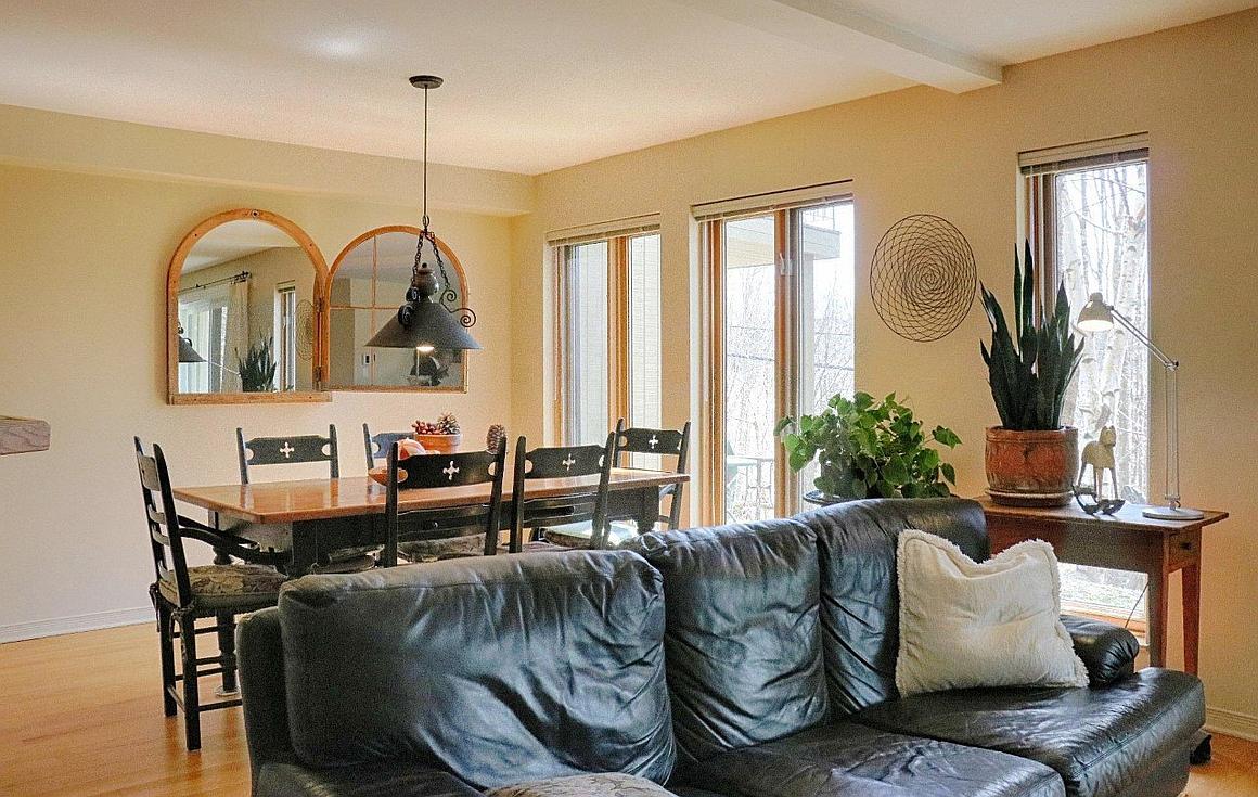 apartment for sale Megeve
