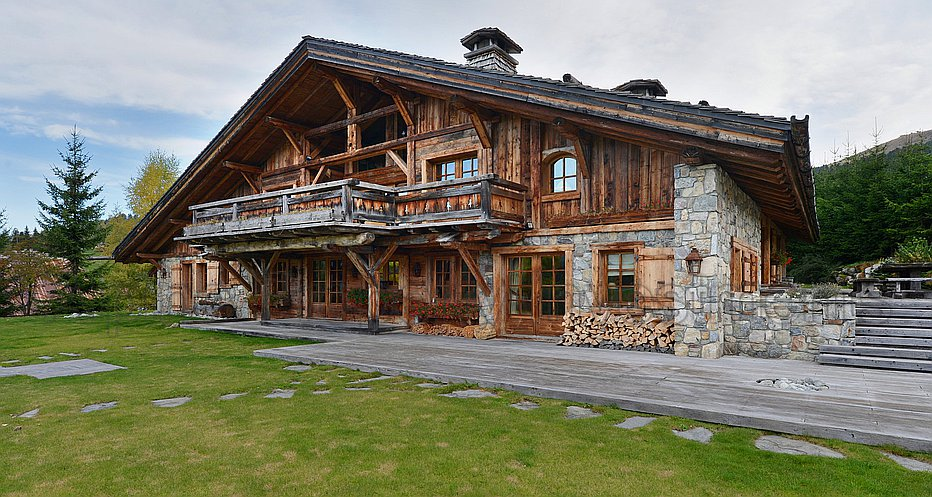 The Amazing Chalet