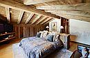 Stunning bedrooms