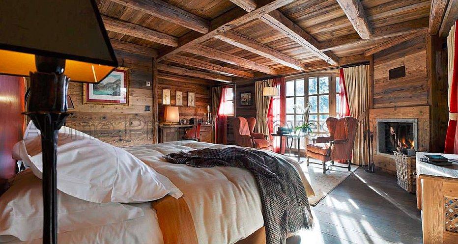 Magnificent bedrooms
