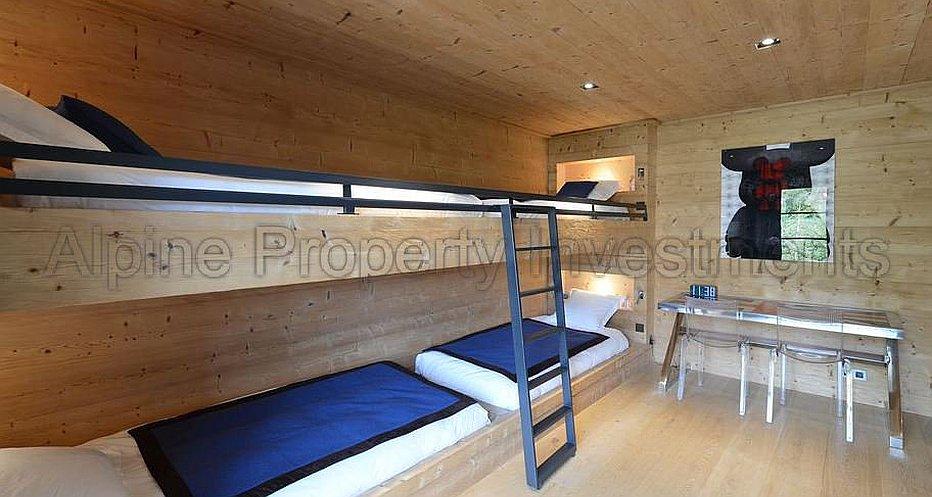 Childrens Dormitory