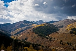 Park City - The Canyons