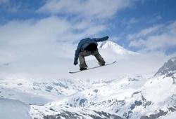 Les Gets, Haute-Savoie, Rhone Alps