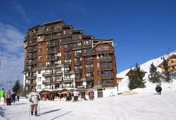 Avoriaz, Haute-Savoie, Rhone Alps