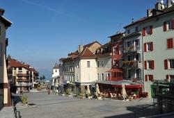 Evian les Bains