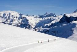 Samoens, Haute Savoie