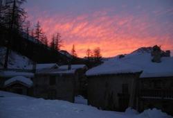 Val-d`Isere, Savoie