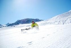 Courchevel, Savoie, Rhone Alps