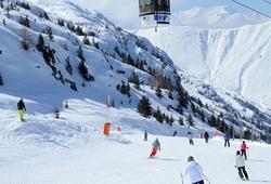 Oz, Isere, Rhone Alps