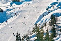 Alpe d'Huez, Isere