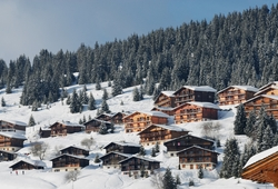 Les Saisies, Savoie, Rhone Alps