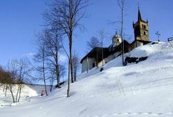Saint Martin de Belleville, Savoie
