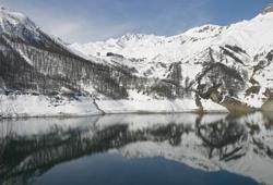 Tignes, Savoie