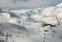 Les Arcs, Savoie